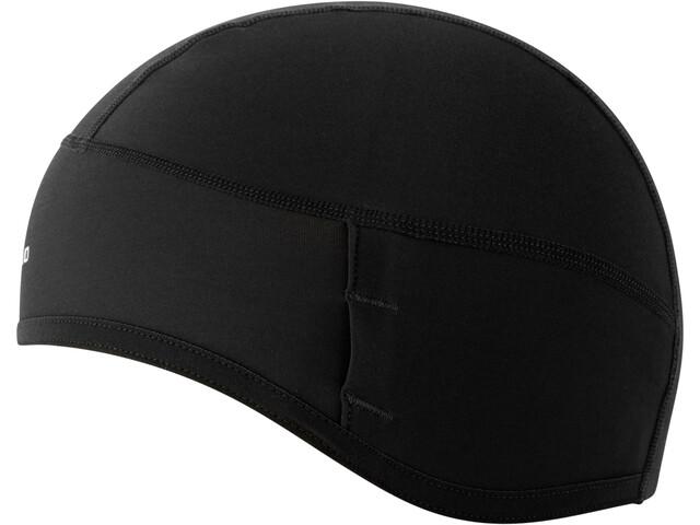 Shimano Thermische Skull Cap, black
